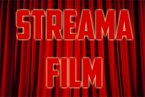 Filmmixern Streama film