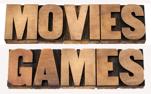 games-movies